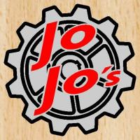 JoJos-Workshop