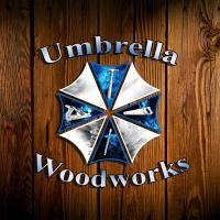 Umbrella-Woodworks